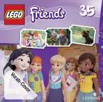 LEGO Friends (35) Cover