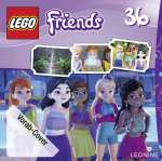 LEGO Friends (36) Cover