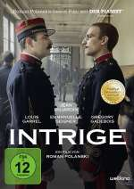 Intrige Cover