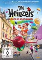 Die Heinzels Cover