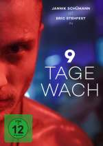 9 Tage wach Cover