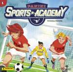 Panini Sports Academy Cover
