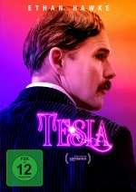 Tesla Cover