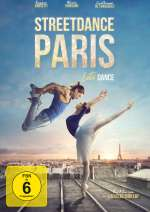 StreetDance - Paris Cover