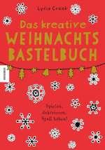 Das kreative Weihnachtsbastelbuch Cover