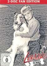 Lassie Cover