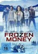 Frozen Money Cover