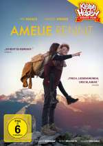 Amelie rennt Cover