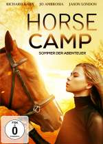 Horse Camp (1DVD) Cover