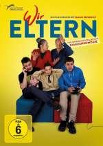 Wir Eltern (DVD) Cover