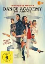 Dance Academy : das Comback Cover