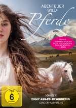 Abenteuer Wildpferde Cover