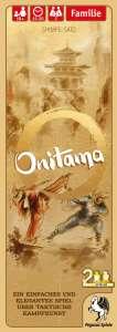 Onitama Cover
