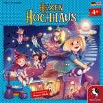 Hexen Hochhaus Cover