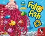 Foto fish (Spiel) Cover