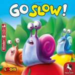 Go Slow ! (Spiel) Cover
