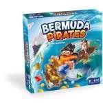 Bermuda Pirates Cover
