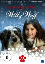 Weihnachten mit Willy Wuff 3 (DVD-V) Cover