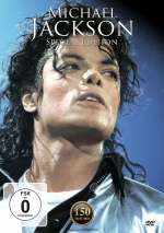 Michael Jackson - Special Edition Cover