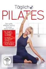Täglich Pilates Cover