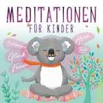 Meditationen für Kinder Cover