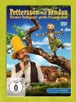 Pettersson und Findus - Kleiner Quälgeist, grosse Freundschaft Cover