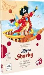 Käpt'n Sharky Cover