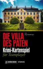 Die Villa des Paten Cover