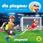 Die magische Fussballmeisterschaft Cover