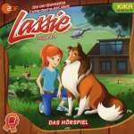 Lassie die berühmteste Collie-Dame der Welt  Cover