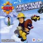 Abenteuer im Schnee Cover