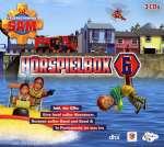 Hörspielbox 6 Cover