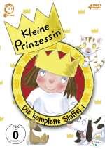 Kleine Prinzessin /3 Cover