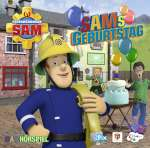Sams Geburtstag Cover