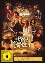 Die Braut des Prinzen (2 DVDs Film und Bonus) Cover