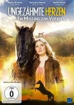 Ungezähmte Herzen - ein Mustang zum Verlieben Cover