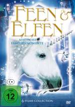 Feen & Elfen Cover