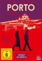 Porto Cover