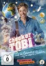 Checker Tobi Cover