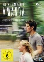 Mein Leben mit Amanda Cover