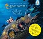 Die Vulkan-Mission Cover