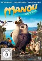 Manou - flieg' flink! Cover