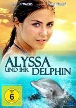 Alyssa und ihr Delphin Cover