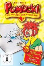 Der Geist des Wassers - Pumuckl und die Schule Cover