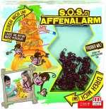 S.O.S. Affenalarm Cover