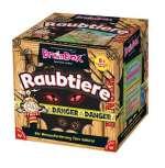 Raubtiere Brain Box  Cover