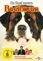 Ein Hund namens Beethoven Cover