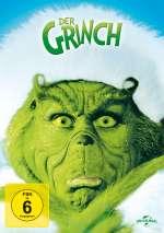 Der Grinch (DVD) Cover