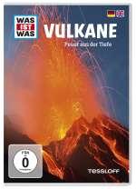 Vulkane (DVD) Cover