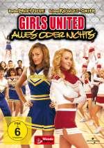 Girls united Cover